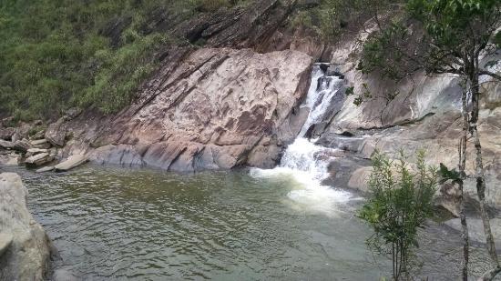 ouro preto cachoeira do castelinho