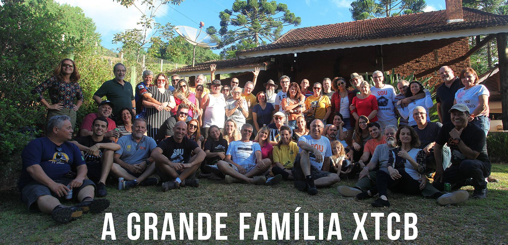 Grande família