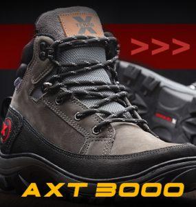 Bota Xterra AXT 3000
