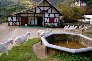 Fazenda Geneve Teresópolis