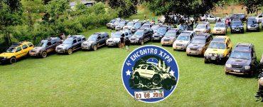 4º Encontro de Xterra Paraná