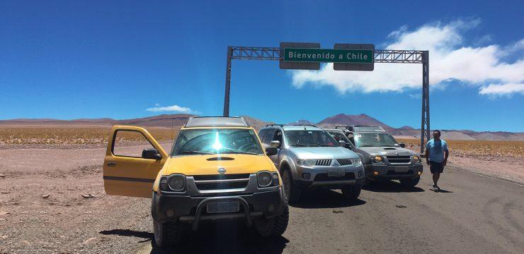 expedição de Araxá