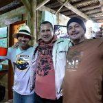 Xterráqueos em Ibitipoca