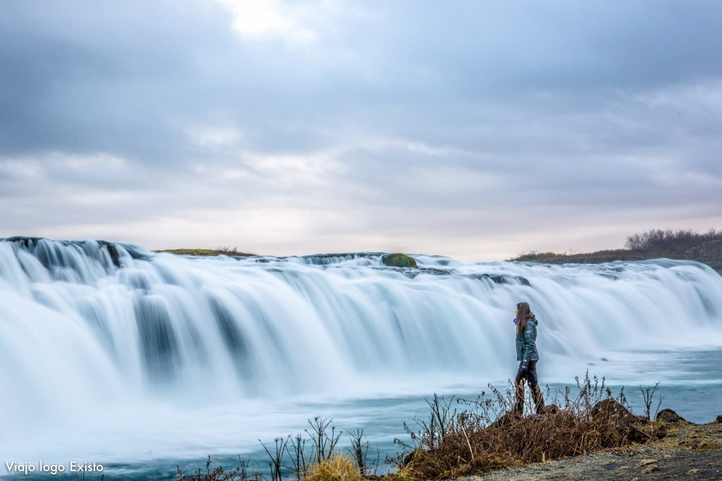 cachoeiras islandesas