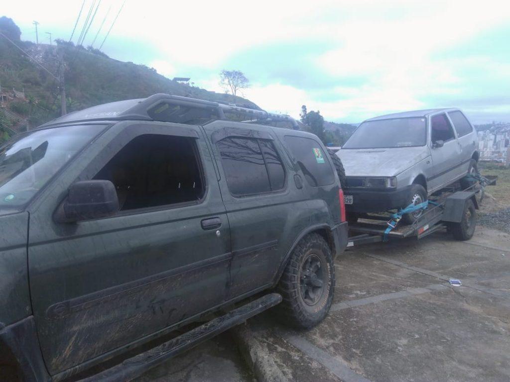 Xterráqueo Jaques Estevam