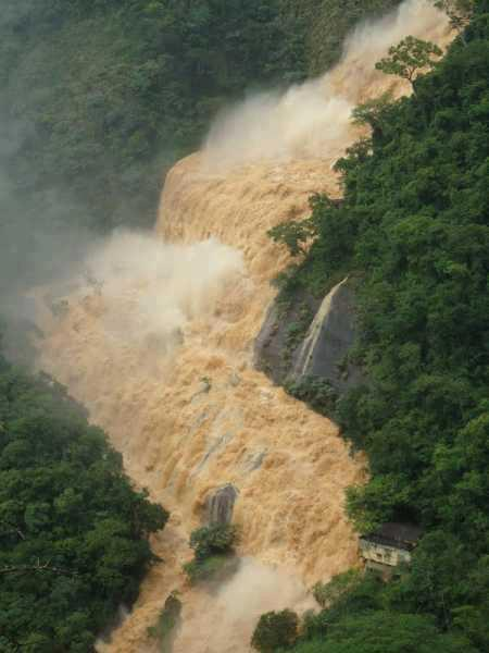 rota imperial cachoeira do rio pardo